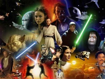 There Are Three Types Of Star Wars Fan According To New Survey