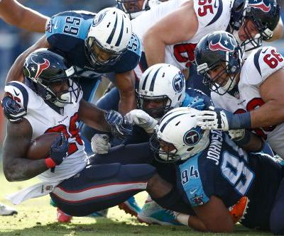 How to Watch NFL Monday Night Football - Tennessee Titans vs. Houston Texans Live Stream Online