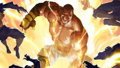 Shaq Fu: A Legend Reborn will be coming to the Nintendo Switch according to Saber Interactive's CEO