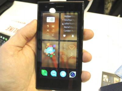 Jolla plans to join the 4G feature phone market in India