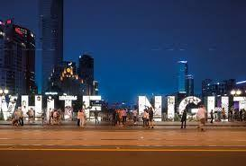 White Night Melbourne attracts around 6 lakh visitors