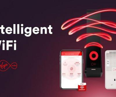 Virgin Media's Intelligent Wi-Fi promises significant speed improvements