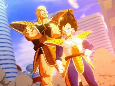 """Dragon Ball Z: Kakarot Has Several """"Very Large"""", """"Wide Expansive"""" Zones"""