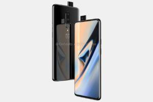 OnePlus 7 leak details cameras, suggests Pro variant will sport curved display