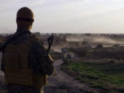 NBC News Driver Dies in Bombing in ISIS-Controlled Territory in Syria