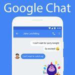 Here are the carriers that will support Google Chat from the get-go
