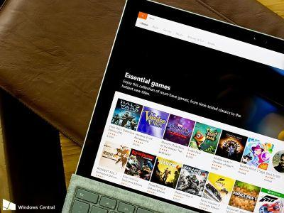 My Best Windows 10 tablet and mobile games
