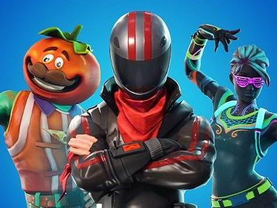 Fortnite Will Be Playable On Switch Without Nintendo Online