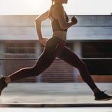 Another Benefit of Cardio Workouts? They May Lead to Lighter Periods Over Time