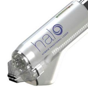 Introducing HALO- Worlds First Hybrid Fractional Laser