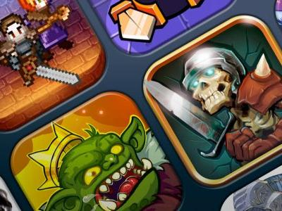 Top 25 best RPGs for Android