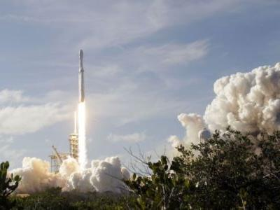 Watch SpaceX deliver NASA's planet-hunting TESS satellite into orbit live