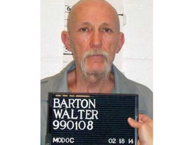 Appeals court clears way for execution of Missouri inmate