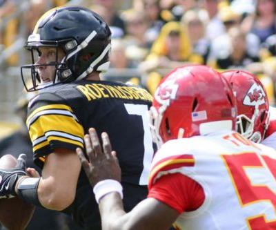 Ben Roethlisberger, Drew Brees earn NFL weekly honors