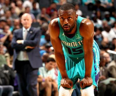 Kemba Walker offers very little hope to Knicks, other suitors