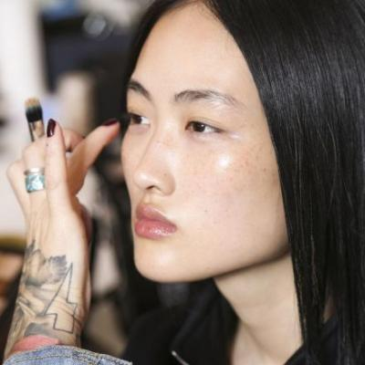 How to Use Green Concealer to Hide Any and All Redness