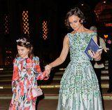 Katie Holmes Brings 12-Year-Old Daughter Suri as Her Date For a Big Apple Ballet Night