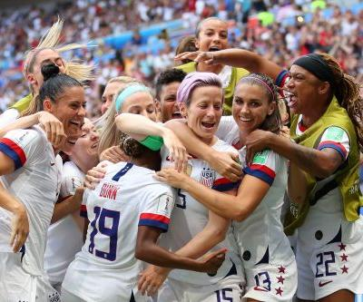 Bow Down To Your Queens: The Dominant USWNT Just Won Their 4th World Cup