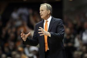 Duke, not Vols, top overall seed in initial NCAA rankings