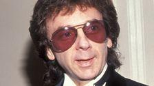 Legendary Record Producer And Convicted Murderer Phil Spector Dies At 81