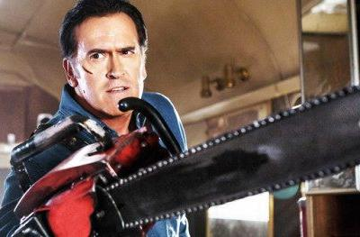 Fully-Immersive Evil Dead Video Game Is Happening Confirms Bruce