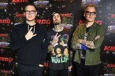 Blink-182 Among the Internet's Most Hackable Passwords