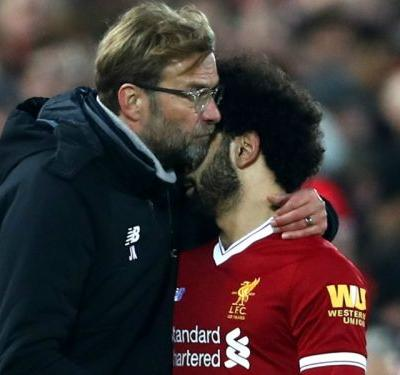 Liverpool team news: Klopp opts against Salah risk in derby date with Everton