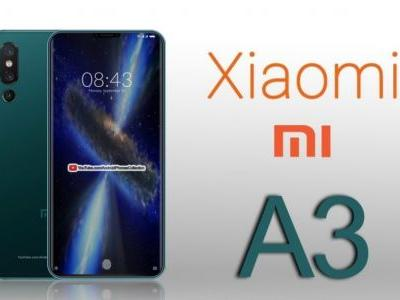 Xiaomi Mi A3, A3 lite tipped to debut with SD730 and SD675