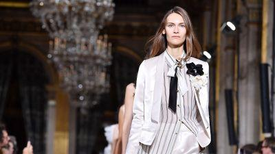 Must Read: Lanvin Reportedly In Talks With Qatari Investor, Taylor Hill Teams Up With Joe's Jeans