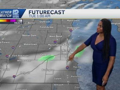 Videocast: Lake Effect Showers to Sunshine