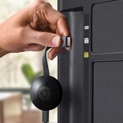 Google Chromecast can now sync music with Home speakers
