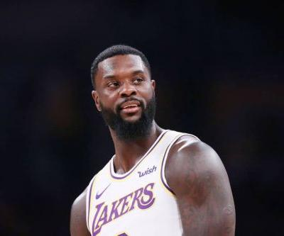 Lance Stephenson Agrees To $4 Million Deal In China