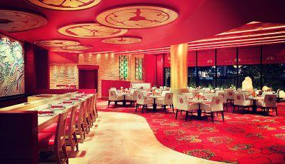 The 2017 Forbes Travel Guide Star Award Winners: New Five-Star Restaurants