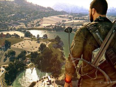 The 10 Biggest Open World Games Based On The Size Of Their Maps