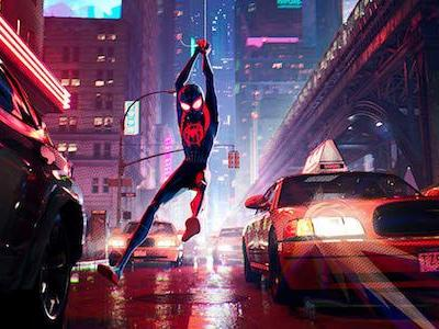 Spider-Man: Into The Spider-Verse Could Make More Money Opening Weekend Than We Thought