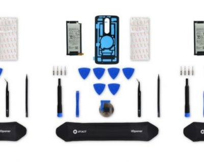 Motorola gets DIY fix-friendly with iFixit partnership