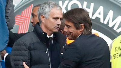 Mourinho, Man United to face Chelsea in FA Cup quarterfinals