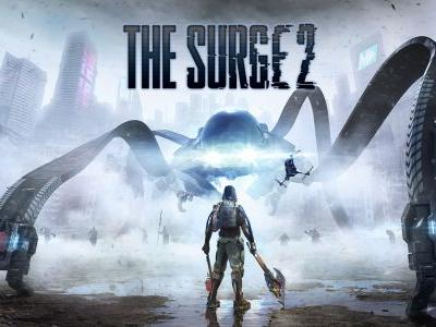 The Surge 2's Newest Trailer Shows Off Brutal Combat, Dismemberments, Upgrades, and More