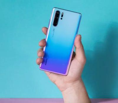 Interest for Huawei smartphones decreases substantially in the light of US ban