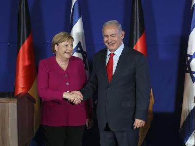 Israeli police question PM again on corruption allegations