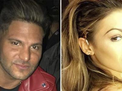 "'Jersey Shore' Star Ronnie Ortiz-Magro and Ex Jen Harley Are on ""Speaking Terms"" After Split"
