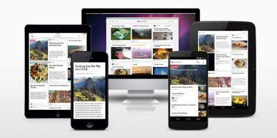 Pocket read-it-later service sells out to Firefox-maker Mozilla after 10 years
