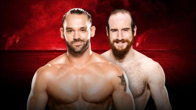 Aiden English Takes A Win Over Tye Dillinger At WWE Battleground In Kickoff Match