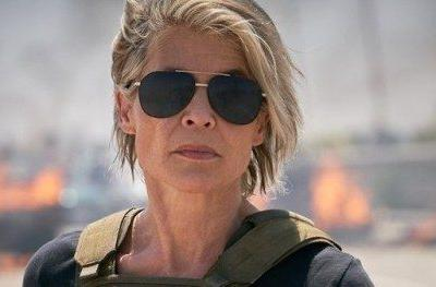 First Terminator: Dark Fate Footage Leaves CinemaCon