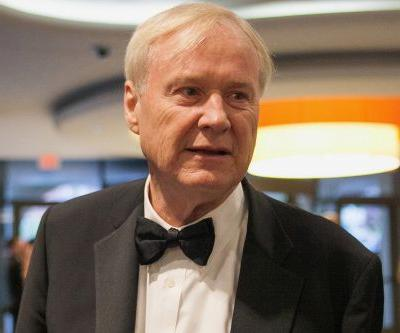 NBC paid severance to producer who accused Chris Matthews of sexual harassment: report