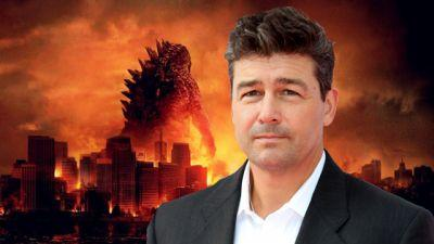 Kyle Chandler Will Take on Godzilla: King of the Monsters