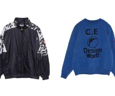 Cav Empt Drops Another Cold Weather-Ready FW18 Delivery