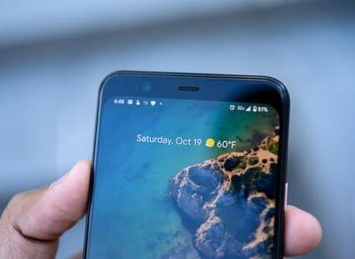 Google's latest Pixel software update can help you get a good night's sleep