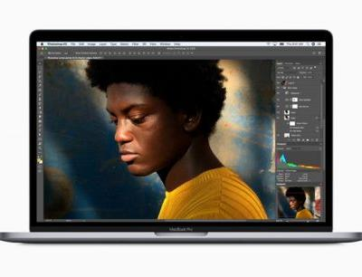2018 MacBook Pro Gets Benchmarked