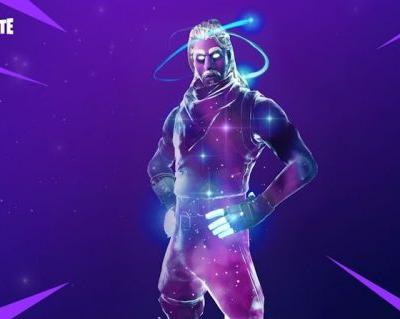 Fortnite now available on Samsung Galaxy phones